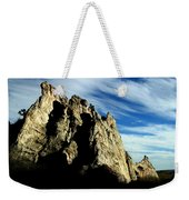 White Rocks Weekender Tote Bag