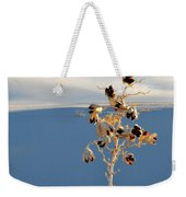 White Sands Yucca Weekender Tote Bag