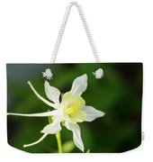 White Star Weekender Tote Bag