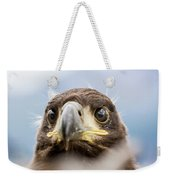 White-tailed Eagle #2 Weekender Tote Bag