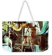 White Zombie 93-phil-0357 Weekender Tote Bag