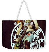 White Zombie 93-sean-0337 Weekender Tote Bag
