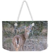 Whitetail Deer II Weekender Tote Bag