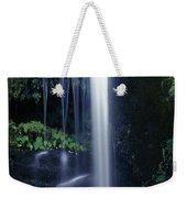 Whitewater Action Weekender Tote Bag