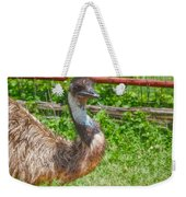Who Are You? Weekender Tote Bag