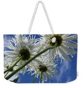 Who Is The Whitest Weekender Tote Bag