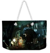 Who Knew Part Two Weekender Tote Bag