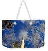 Who Shook The Tree Weekender Tote Bag