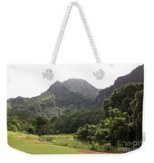 Why Golf Weekender Tote Bag