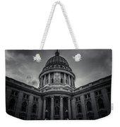 Wi Capitol Weekender Tote Bag