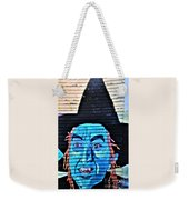Wicked Good Weekender Tote Bag