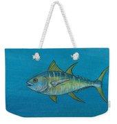 Wicked Tuna  Weekender Tote Bag