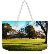 Widner Farm - Flourtown Weekender Tote Bag