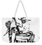 Wilbur-suchard Company Weekender Tote Bag