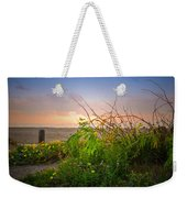 Wild At Sunrise Weekender Tote Bag