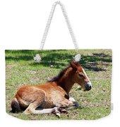 Wild Baby Weekender Tote Bag