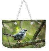 Wild Birds - Gray Catbird Weekender Tote Bag