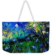 Wild Chocoree Weekender Tote Bag