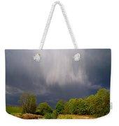 Wild Clouds Weekender Tote Bag