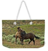 Wild Domination Weekender Tote Bag
