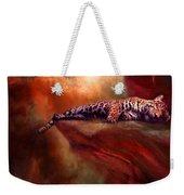 Wild Dreamer Weekender Tote Bag