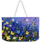 Wild Flowers 560908 Weekender Tote Bag