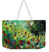 Wild Flowers 670130 Weekender Tote Bag