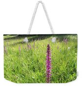 Wild Flowers In The Uinta's Weekender Tote Bag