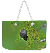 Wild Fruit Weekender Tote Bag