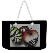 Wild Fruits  Weekender Tote Bag