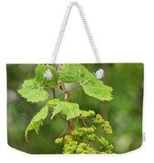 Wild Grapes 1992 Weekender Tote Bag