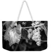Wild Grapes In Light 2 Weekender Tote Bag