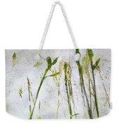 Wild Grass 2 Weekender Tote Bag