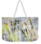 Wild Grass 3 Weekender Tote Bag