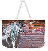 Wild Horses For Sale Weekender Tote Bag