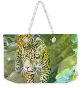 Wild In Spirit Weekender Tote Bag