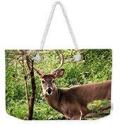 Wild In The Country Weekender Tote Bag