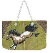 Wild Mustang #3 Weekender Tote Bag