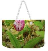 Wild Orchid Weekender Tote Bag