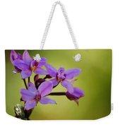 Wild Orchids 2 Weekender Tote Bag