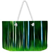 Wild Stripes Weekender Tote Bag