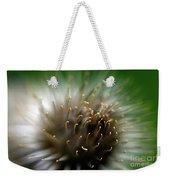 Wild Thing Weekender Tote Bag by Lois Bryan