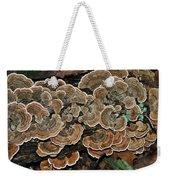 Wild Thing Weekender Tote Bag