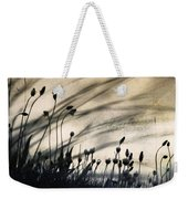 Wild Things - Number 2 Weekender Tote Bag