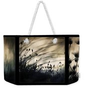 Wild Things Weekender Tote Bag
