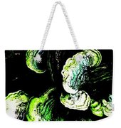 Wild Tree Growth Weekender Tote Bag