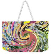 Wild Tree Weekender Tote Bag