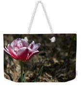 Wild Tulip Weekender Tote Bag