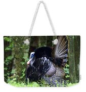 Wild Turkey 1 Weekender Tote Bag
