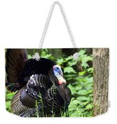 Wild Turkey 2 Weekender Tote Bag